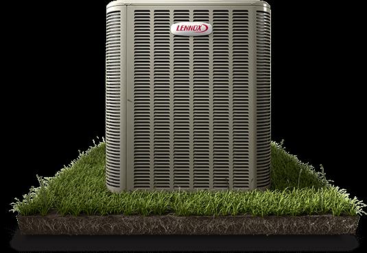 Lennox 16HPX Heat Pump