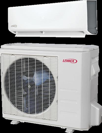 lennox mha mini split heat pump