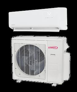 MPB mini split heat pump lennox
