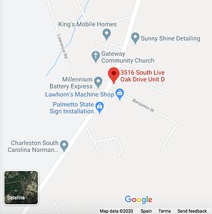 3516 S Live Oak Dr Unit D Moncks Corner, SC 29461 USA