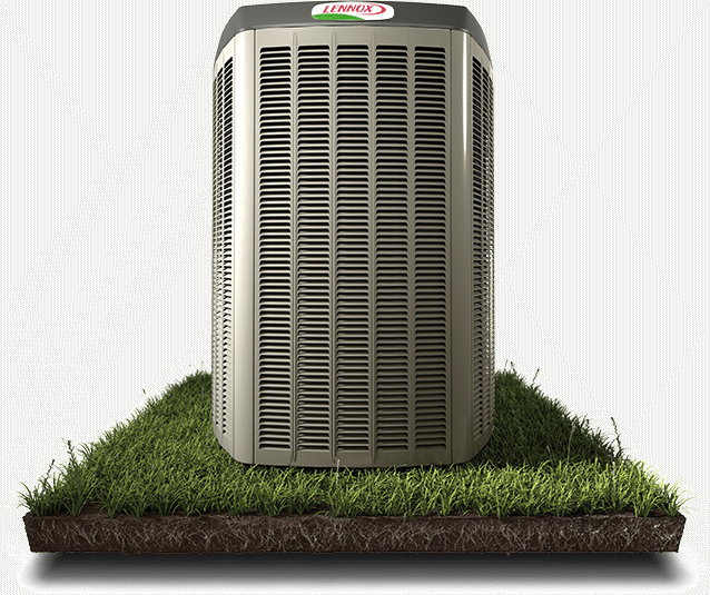lennox SL28XCV air conditioner